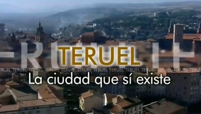 Todo Aragón con Teruel