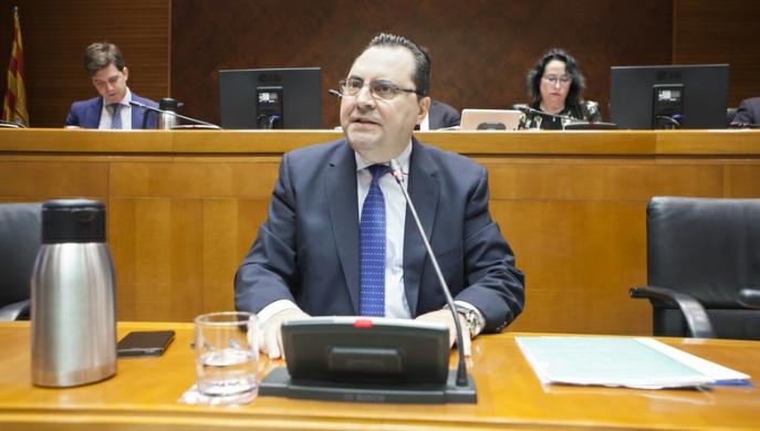 Creación de tres nuevos centros de profesorado en La Almunia, Monzón y Calatayud