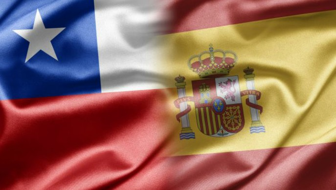 Chile y España