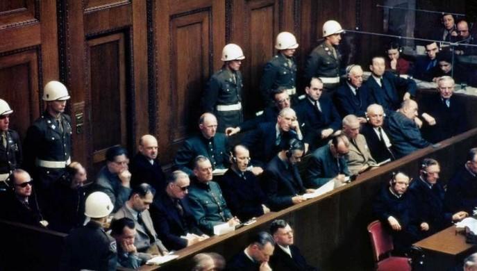 En Europa como el fascismo fue vencido