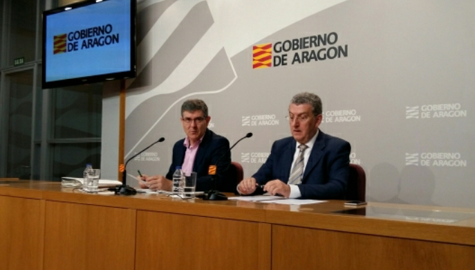 El Gobierno de Aragón licita el nuevo Hospital de Teruel por más de 103 millones de euros