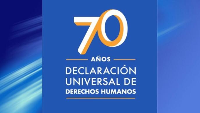 Los desafíos europeos en el 70 aniversario de la Declaración Universal de los Derechos Humanos