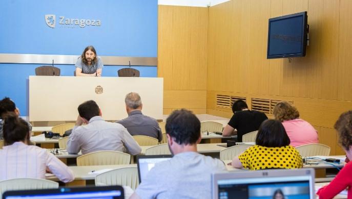 El Ayuntamiento de Zaragoza aumenta su parque público de alquiler social