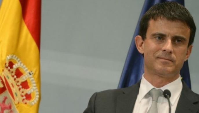 Manuel Valls ex primer ministro francés podría ser el candidato de Ciudadanos al Ayuntamiento de Barcelona