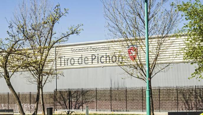 Sociedad Tiro Pichon