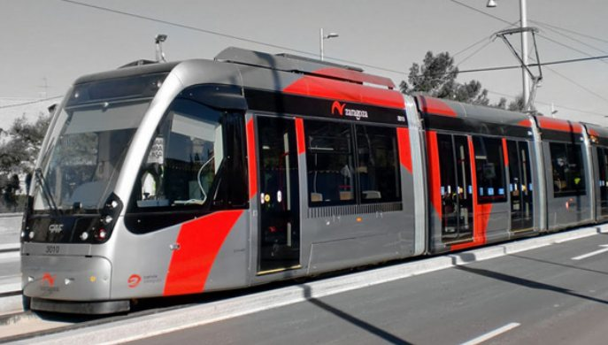 La polémica línea 2 del tranvía de Zaragoza