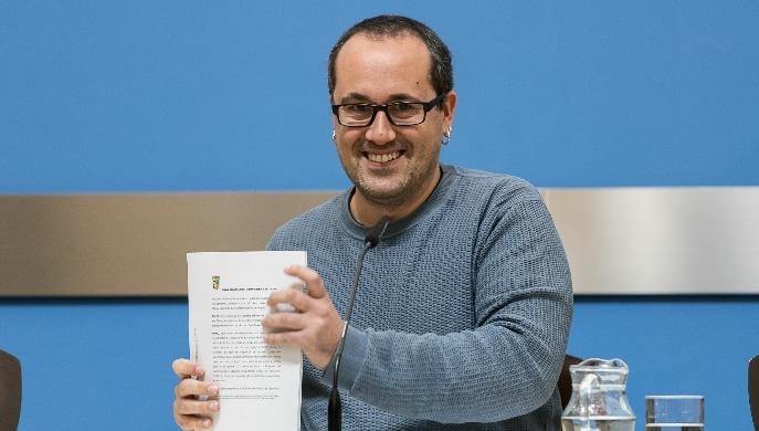 El Tribunal Administrativo de Contratos Públicos de Aragón da la razón al Ayuntamiento de Zaragoza