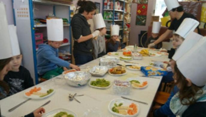 Las Ludotecas Municipales de Huesca abren en las vacaciones escolares de Semana Santa