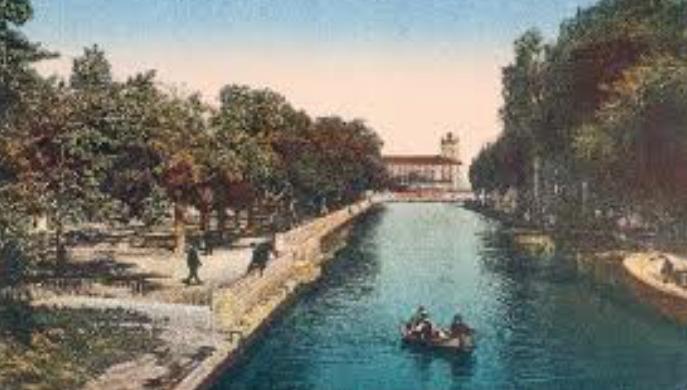 Algunas noticias sobre D Ramón Pignatelli y su Canal Imperial