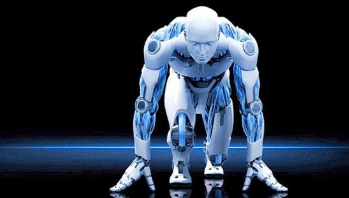 Robotlución