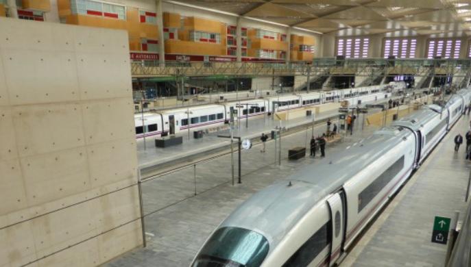 El AVE como paradigma de las desigualdades en España