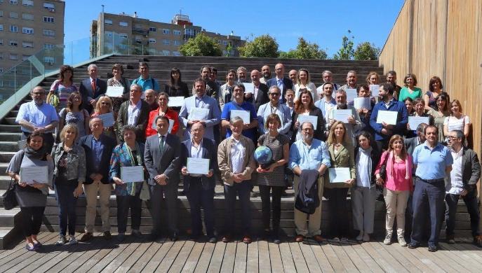 Zaragoza cuenta con una estrategia para la lucha contra el cambio climático 2018-2030