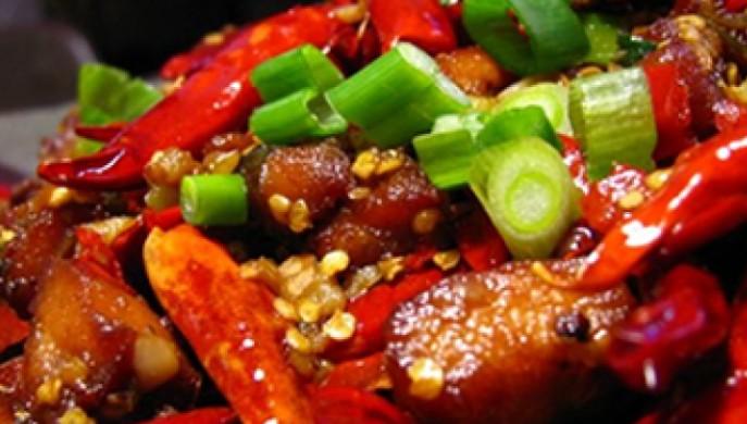 Mitos y verdades de la comida picante