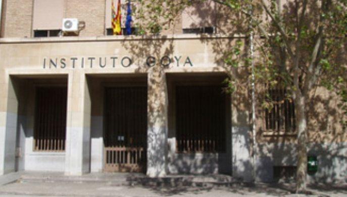 """La enseñanza inolvidable e irrepetible en el Instituto """"Goya"""" de los años 60"""