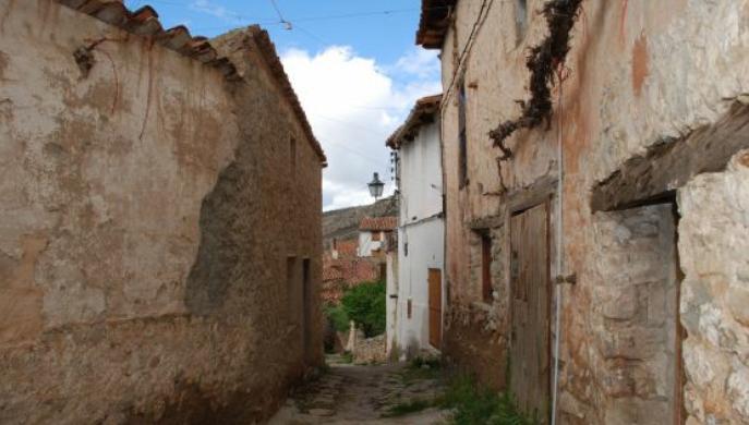 Un Teruel despoblado acude a Bruselas para lograr soluciones al drama