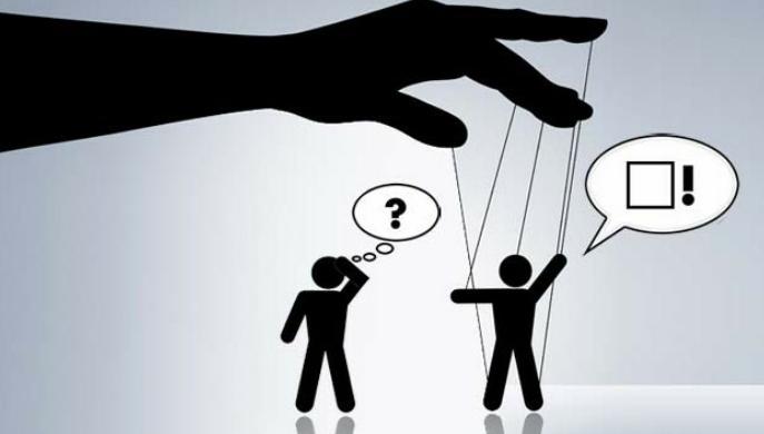 La manipulación populista