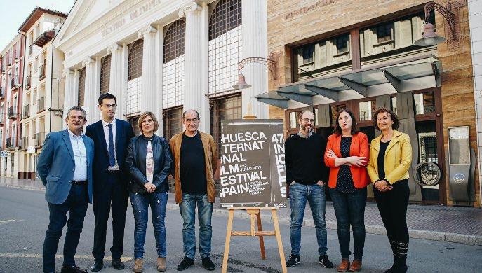 47º Festival Internacional de Cine de Huesca