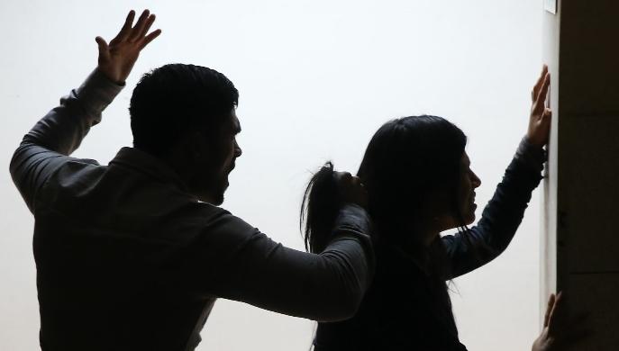 Qué sucede con la violencia de género