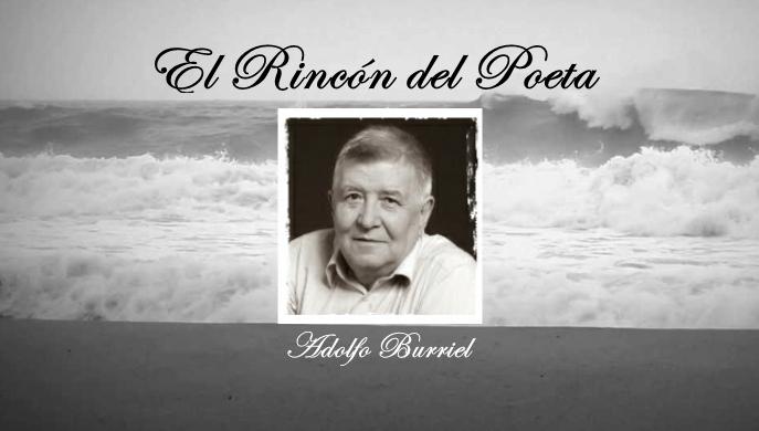 El Rincon del Poeta Adolfo Burriel