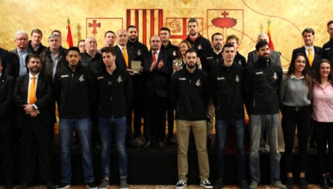 Dia de Aragón en Teruel