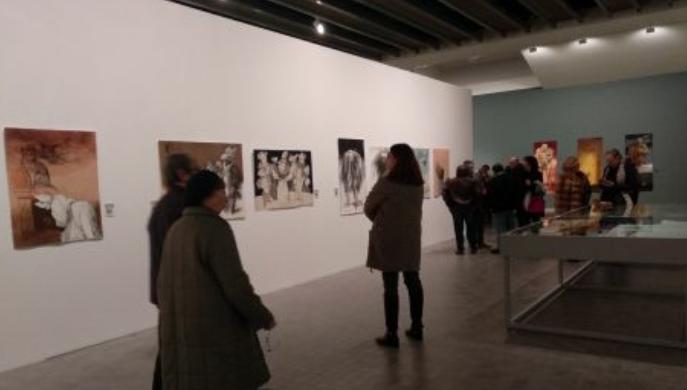 La red de museos del Gobierno de Aragón celebra el Día de los Museos