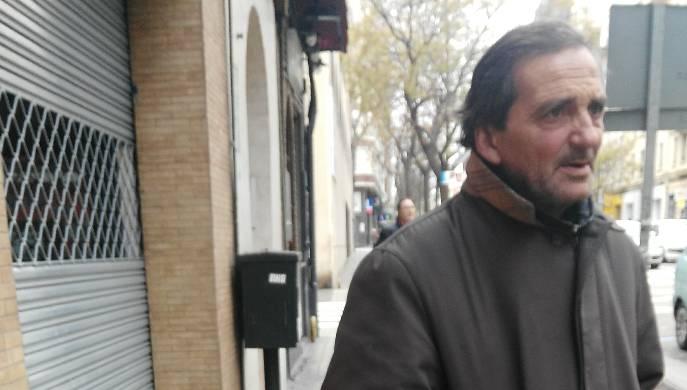 Entrevista a Juanito_Viviendo en la calle