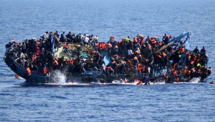 Refugiados o emigrantes económicos