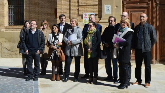 Los socios del proyecto Masedria se reunen por primera vez