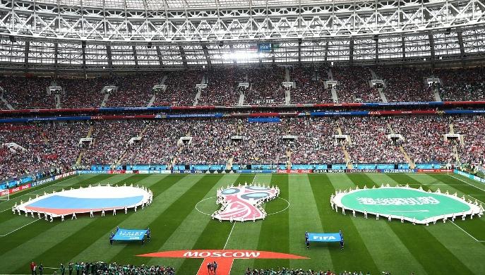 Rusia 2018: un mundial de fútbol geopolítico