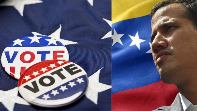 La doctrina Maduro general el caos mundial
