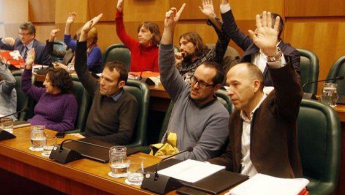 Hacia donde va la izquierda del PSOE
