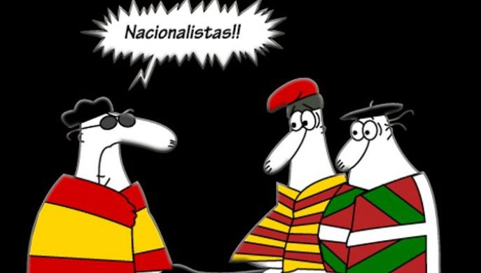 Nacionalista yo