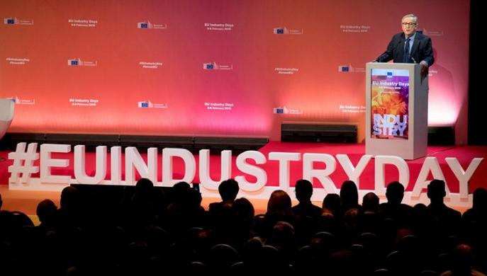 El regreso de la política industrial más europea que europeísta