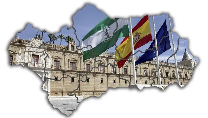 Andalucía como síntoma