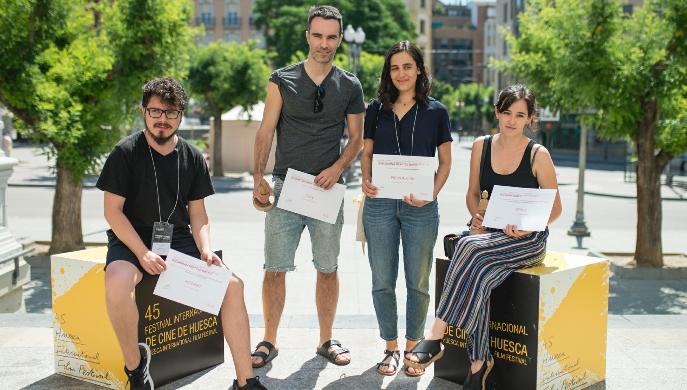 El Festival Internacional de Cine de Huesca obtiene su tercer reconocimiento de los Premios Oscar