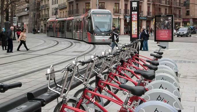 Encuesta Plan Movilidad Urbana Sostenible
