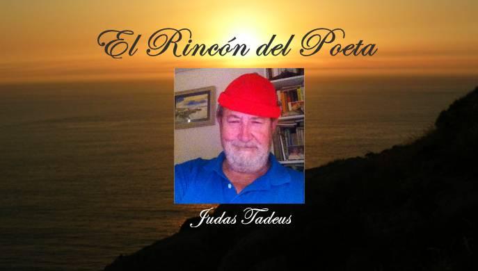 El Rincon del Poeta: Judas Tadeus
