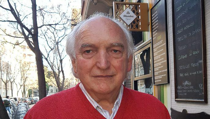 José Luis Alonso Gajón