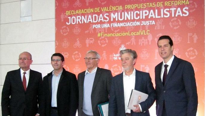 Jornadas municipalistas_Valencia