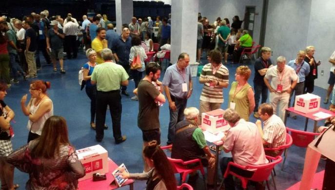 Ante las primarias del PSOE de Zaragoza