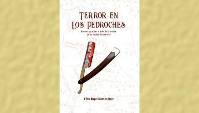 Libro Terror en Los Pedroches