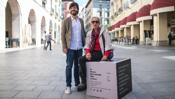 El 46º Festival Internacional de Cine de Huesca arranca su semana definitiva, con el estreno mundial de Carrasca