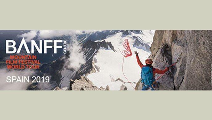 El Tour Mundial del BANFF Mountain Film Festival cierra su cuarta edición