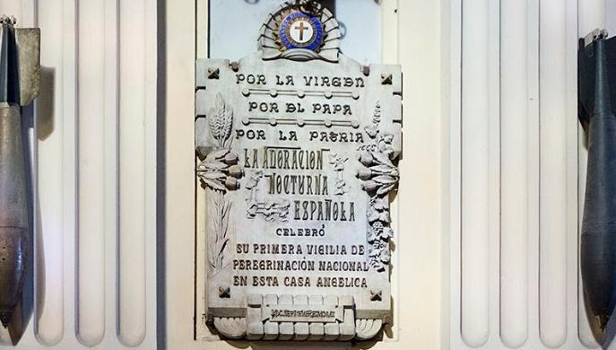 El protagonismo de la Virgen del Pilar en la II República y en los inicios de la Guerra Civil en Zaragoza