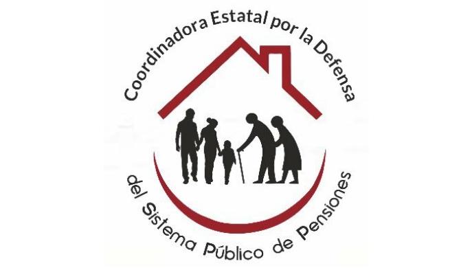 Coordinadora Estatal Defensa Sistema Pensiones Publicas