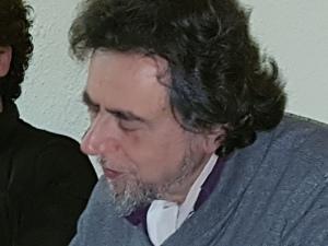 Luis Felipe Alegre