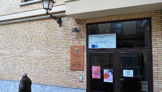 El Área de Servicios Sociales del Ayuntamiento de Huesca atendió a 68 menores