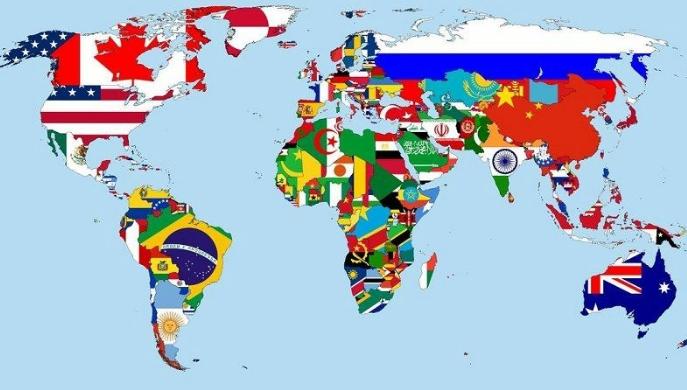 Un escenario mundial que se presenta a tres bandas