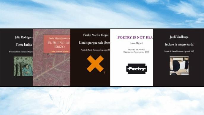 Poesía española 1968-2018. Congreso Internacional