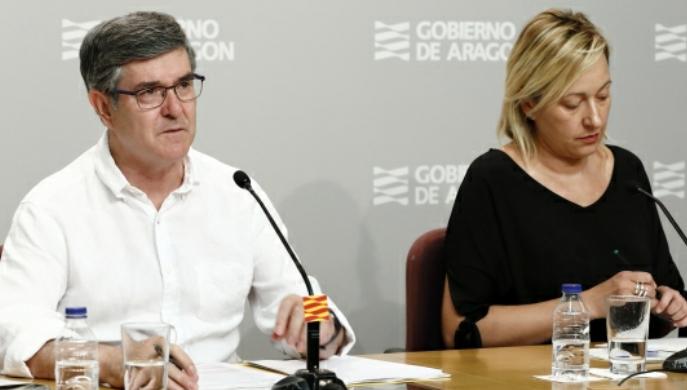 El Consejo de Gobierno declara Inversión de Interés Autonómico la ampliación de las instalaciones del Grupo Costa en Fraga